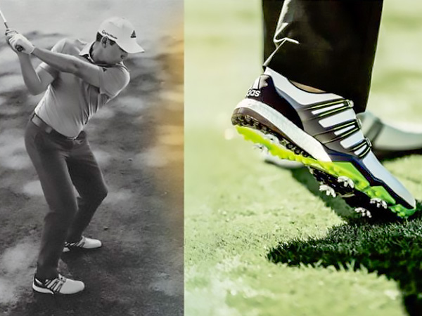 adidas Golf(アディダスゴルフ)から「POWERBAND BOA BOOST」「W adipower boost Boa」新発売