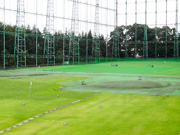 「花見川ゴルフセンター(ゴルフスクール22クラブ)」の画像検索結果